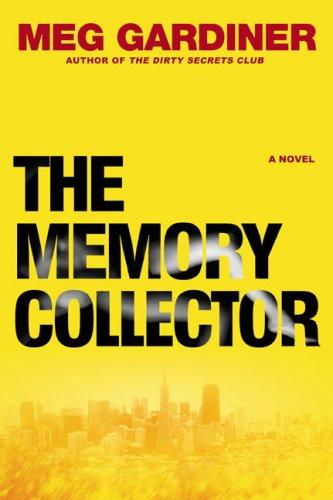 The Memory Collector (Jo Beckett): Gardiner, Meg