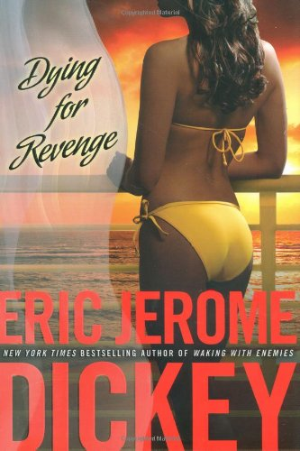 9780525950868: Dying for Revenge (Gideon Trilogy, Book 3)