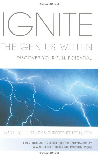 9780525950943: Ignite the Genius Within: Discover Your Full Potential