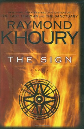 The Sign (0525950974) by Khoury, Raymond