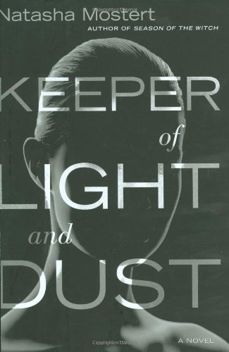 9780525951001: Keeper of Light and Dust