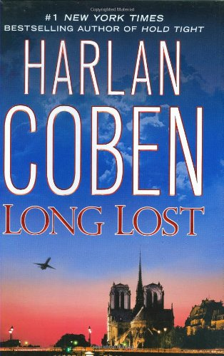 9780525951056: Long Lost (Myron Bolitar)