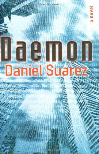 Daemon: Daniel Suarez