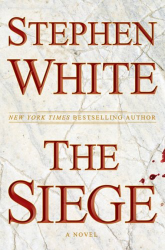 The Siege: White, Stephen