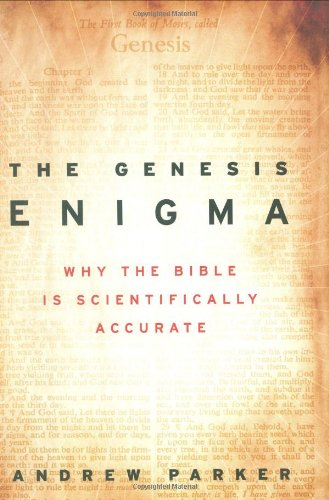 9780525951247: The Genesis Enigma: Why the Bible Is Scientifically Accurate