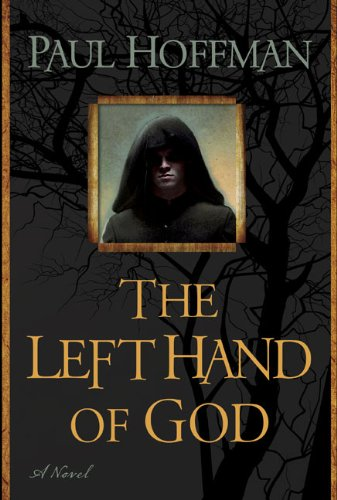 9780525951315: The Left Hand of God
