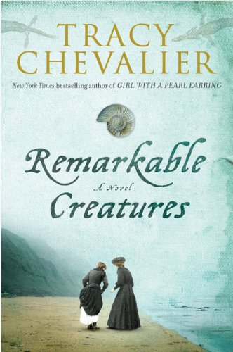 Remarkable Creatures: Signed
