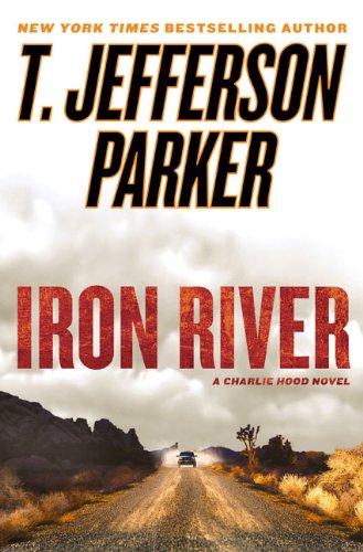 Iron River: Parker, T. Jefferson