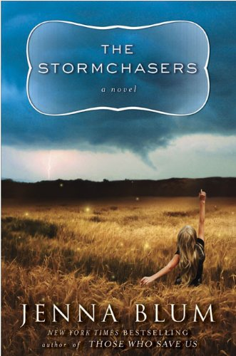 9780525951551: The Stormchasers