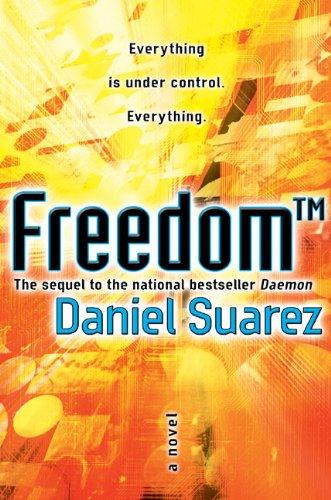 9780525951575: Freedom