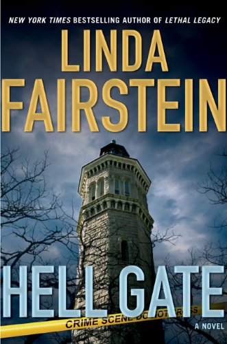 Hell Gate: Fairstein, Linda A.