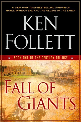 9780525951650: Fall of Giants: Book One of The Century Trilogy
