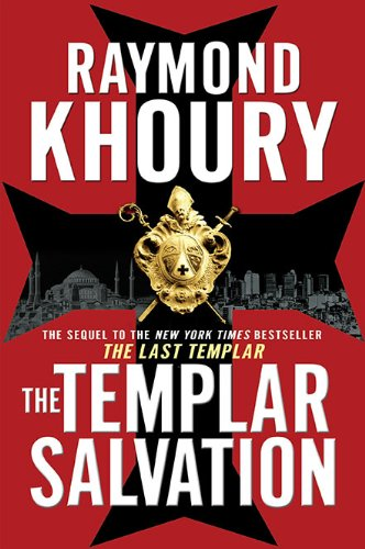 9780525951841: The Templar Salvation