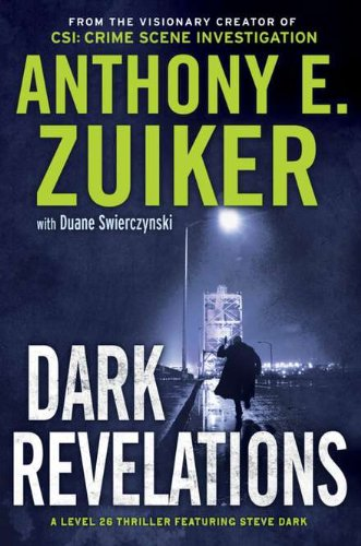 9780525951971: Dark Revelations (Level 26)