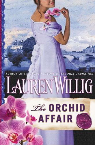 9780525951995: The Orchid Affair (Pink Carnation)