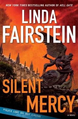 Silent Mercy **Signed**: Fairstein, Linda