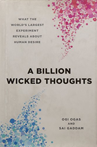 9780525952091: A Billion Wicked Thoughts: What the World's Largest Experiment Reveals about Human Desire