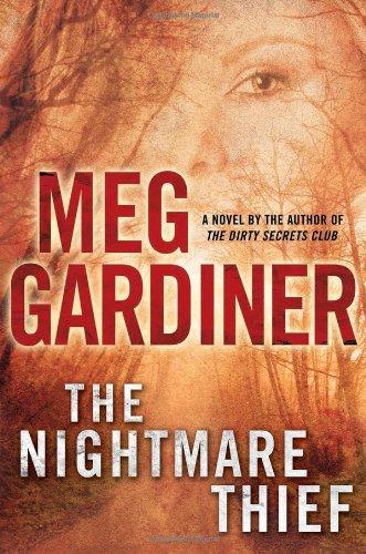 9780525952213: The Nightmare Thief