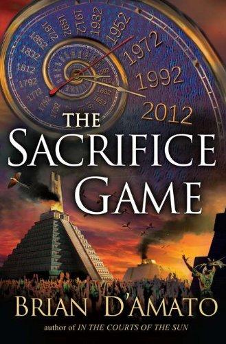 9780525952411: The Sacrifice Game (Sacrifice Game Trilogy)