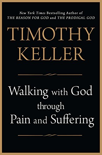 9780525952459: Walking with God through Pain and Suffering