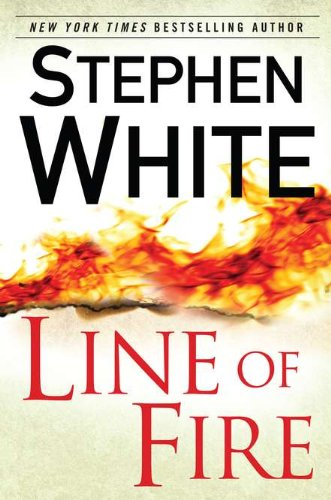 9780525952527: Line of Fire