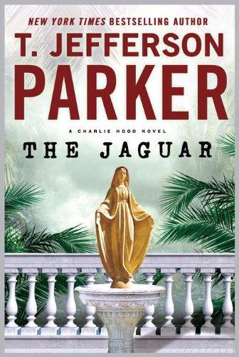 The Jaguar (Charlie Hood): Parker, T. Jefferson