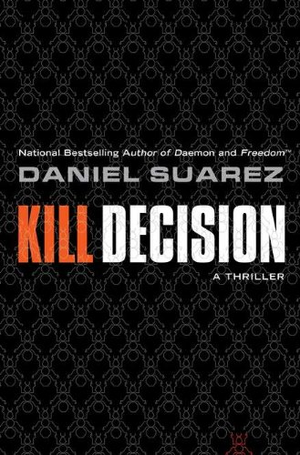 9780525952619: Kill Decision