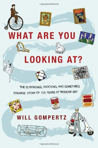 9780525952671: What Are You Looking At?: The Surprising, Shocking, and Sometimes Strange Story of 150 Years of Modern Art