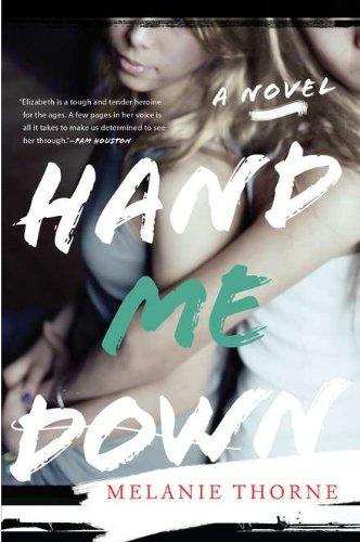 9780525952688: Hand Me Down
