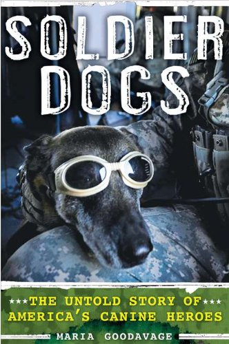 9780525952787: Soldier Dogs