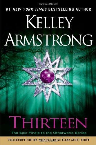 THIRTEEN: Armstrong, Kelley.