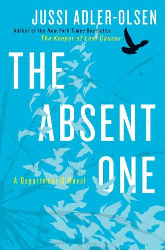 9780525952893: The Absent One: A Department Q Novel