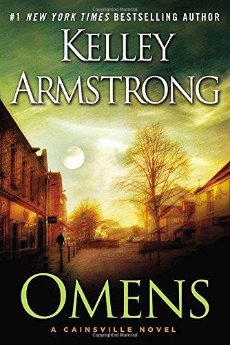 9780525953043: Omens (Cainsville Novel)