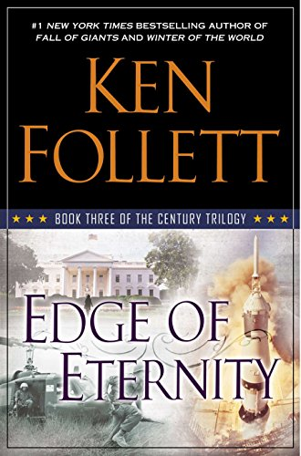 9780525953098: Edge of Eternity: Book Three of The Century Trilogy