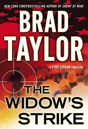 The Widow's Strike (A Pike Logan Thriller)