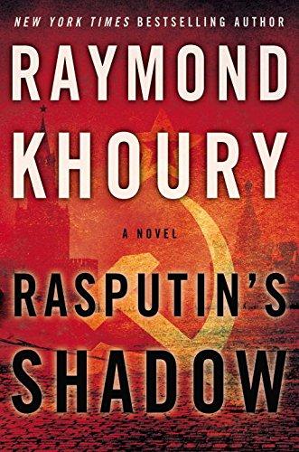 9780525953135: Rasputin's Shadow