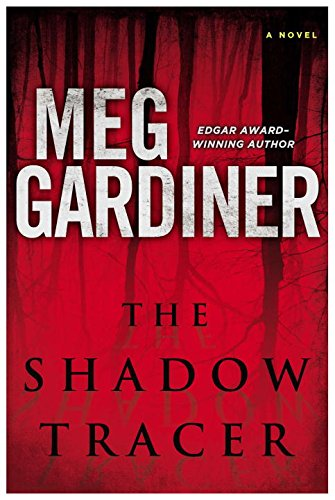 The Shadow Tracer: Gardiner, Meg