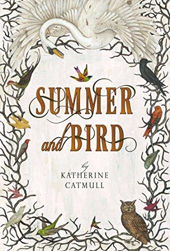 9780525953463: Summer and Bird