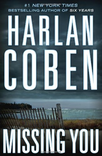 Missing You: Coben, Harlan