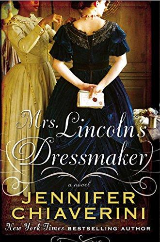 9780525953616: Mrs. Lincoln's Dressmaker