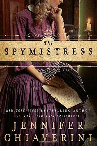 9780525953623: The Spymistress