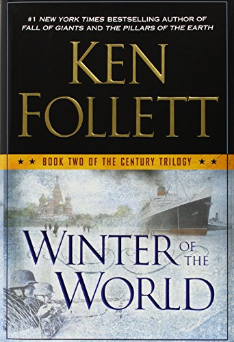 9780525953630: Century 2. Winter of the World