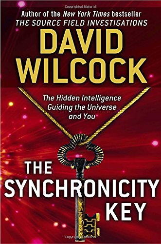 9780525953678: The Synchronicity Key: The Hidden Intelligence Guiding the Universe and You