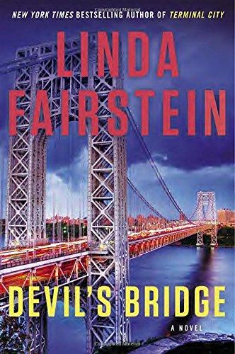 9780525953890: Devil's Bridge (An Alexandra Cooper Novel)
