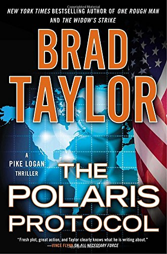 9780525953975: The Polaris Protocol