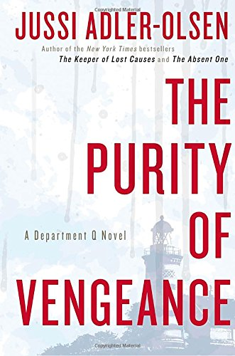 9780525954019: The Purity of Vengeance (Department Q Novels)