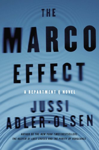 9780525954026: Marco Effect (A Department Q Novel)