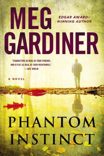 Phantom Instinct: Gardiner, Meg