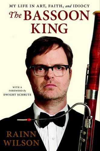 9780525954538: The Bassoon King: My Life in Art, Faith, and Idiocy