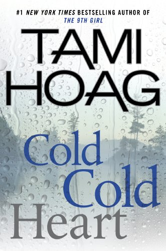 9780525954545: Cold Cold Heart